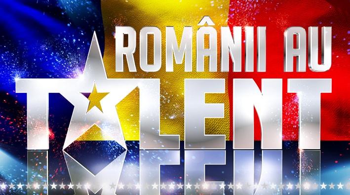 Romanii au talent, Румунія має таланти, Romania's Got Talent, Румыния ищет таланты