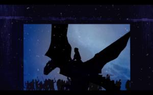 шоу театр тене 3Д