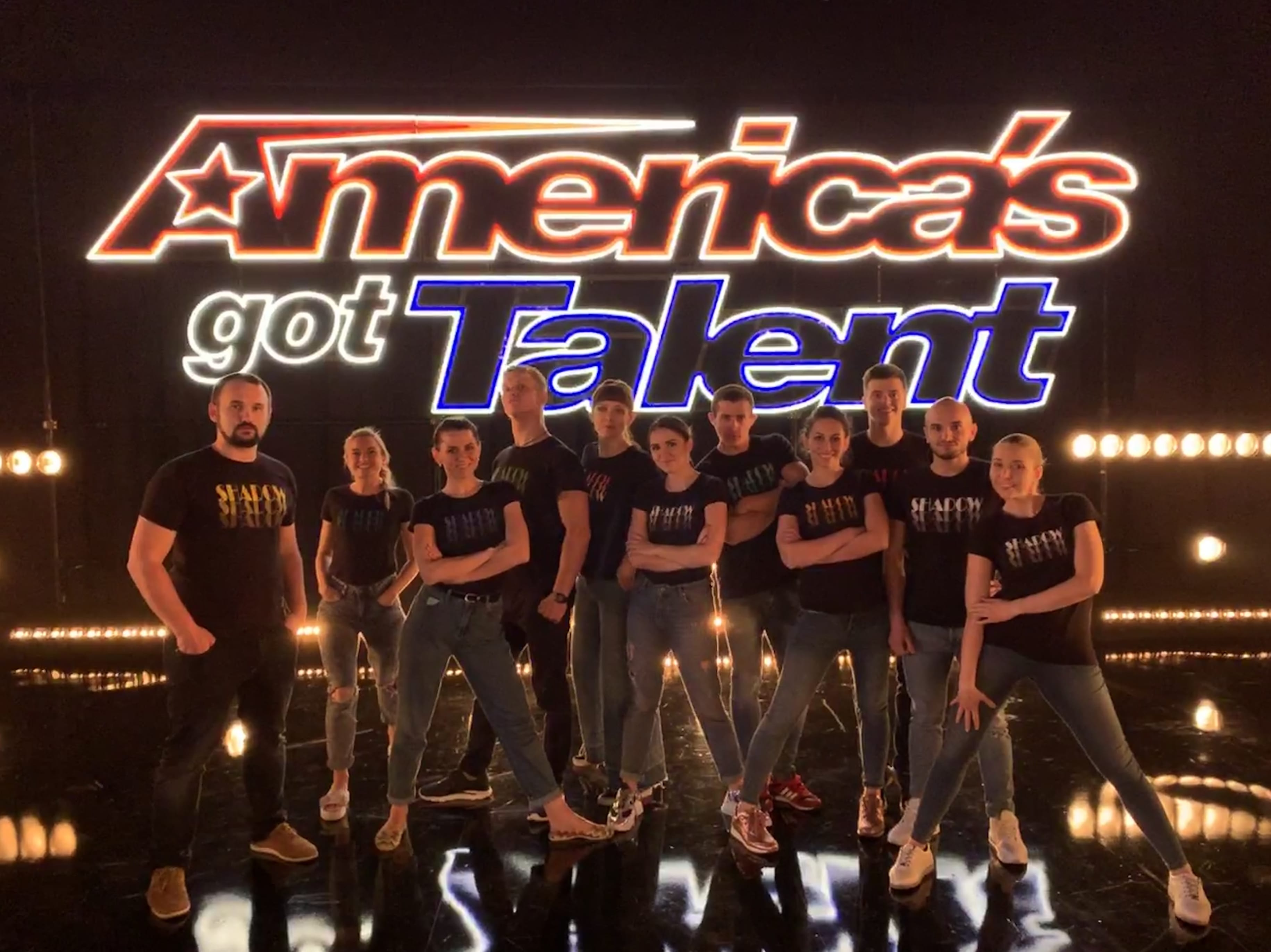 украинцы на америка имеет талант, verba shadow on america's got talent, українці на америка має талант
