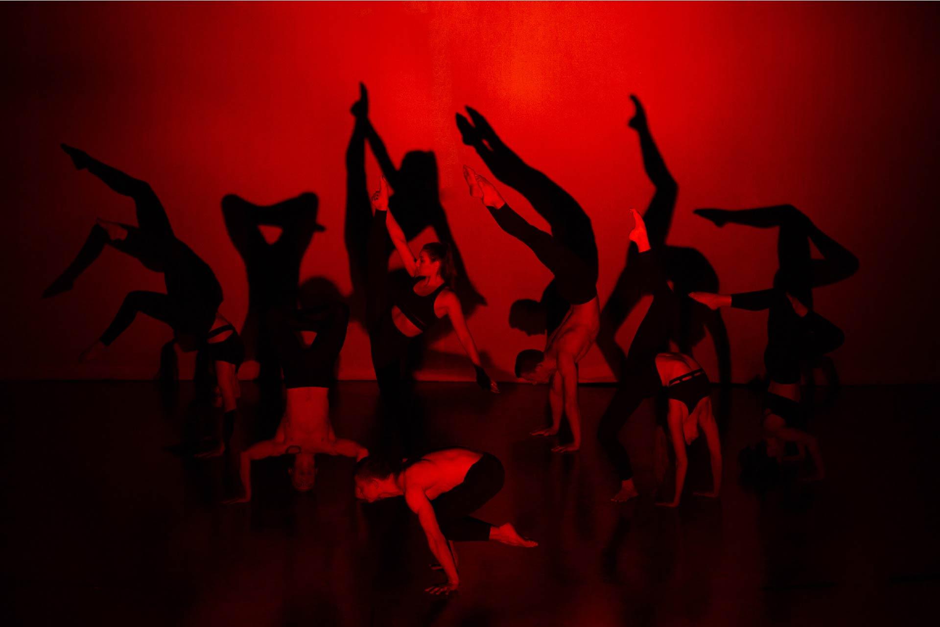 3D театр теней shadow show 3D 3Д театр тіней